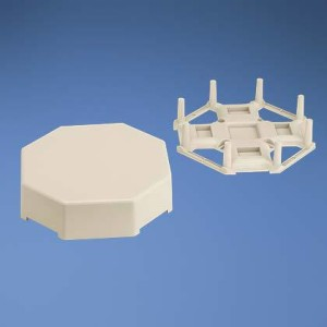Accesorios Sistemas De Ductos Perimetrales Para Muebles De